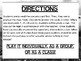 Escape World War 2 (WWII) Review Task Card Game Activity