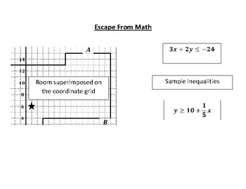 Escape from Math