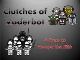 Escape from Vaderbot