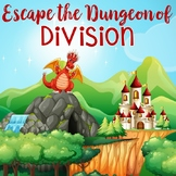 Escape the Dungeon of Division - A Division Breakout Project