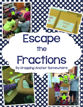 Escape the Fractions