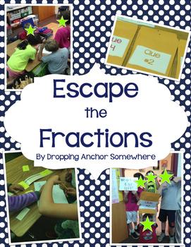 Escape the Fractions