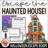 Halloween Escape Room - Escape the Haunted House