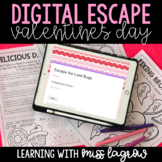 Escape the Love Bugs: Fractions, Multi-Step Problems, & Division