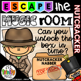 Escape the Music Room (The Nutcracker Nabber) - Unlock the