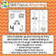 Escape Room: Pumpkin Patch! Breakout Activity for Pre-K and Kindergarten