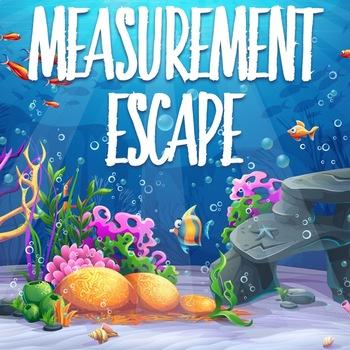 Escape the Reef - A Measurement Breakout Project