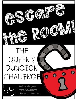 Escape the Room Dungeon