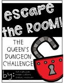 Escape the Room Dungeon Preview