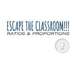 Escape the Room - Ratios & Proportions