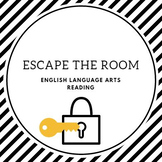 Escape the Room Reading Game