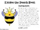 Escape the Speech Room: Spring Edition - Critical Thinking & Social Skills Tasks