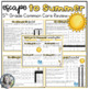 Escape to Summer 5th grade Math Common Core Standards Review