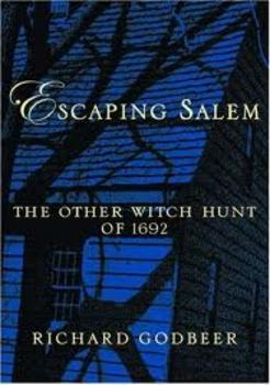 """""""Escaping Salem: The Other Witch Hunt of 1692"""" Vocab, Quiz, Blog, Q&A"""