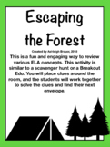 Escaping the Forest