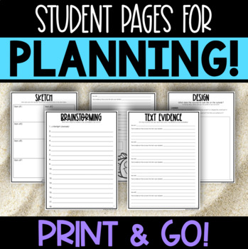 Escaping the Giant Wave by Peg Kehret - Survival Kit Novel Activity