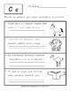 Escribe la Palabra: Ejercicios para Practicar la Letra D´nealian