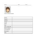 Escribe tu Informacíon Personal