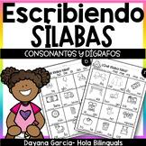 Sílabas en español