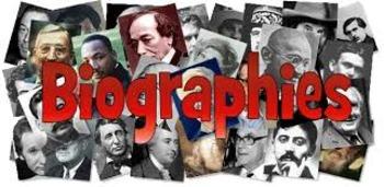 Escribiendo una Biografia