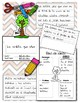 Escritura narrativa - Otoño