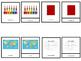 Escuela 2 Nomenclature Cards (3 Part Cards)