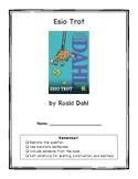 Esio Trot Book Club Packet