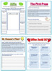Esio Trot Comprehension Booklet!