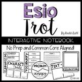 Esio Trot:  Reading Response Activities