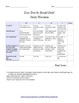 Esio Trot by Dahl: Literature Study (Test, Vocabulary, Projects, Activities ...)