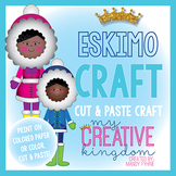 Eskimo Arctic Craft