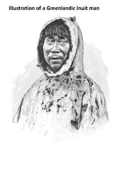 Eskimo Handout