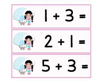 Eskimo Math