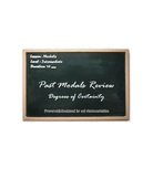 Esl lesson: Past Modals Review Pack