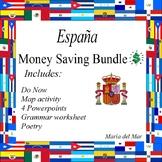 España Bundle