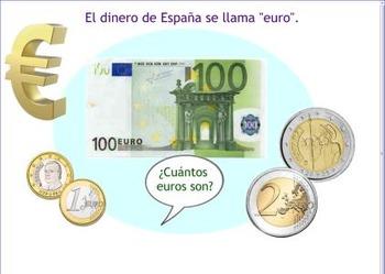 España: a presentation about Spain