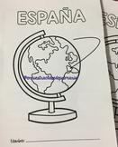 España y sus símbolos