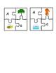 Espanol-Kinder-Task Cards-Ya termine