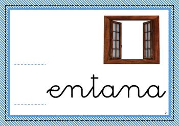 Spanish // Español: Ortografía y Gramática - B y V