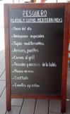 Español 3 - Comida - Food BUNDLE