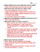 Module 4 mid Unit and End Unit review sheet.