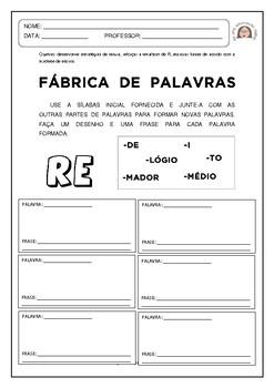 Especial SILÁBICO-ALFABÉTICO - Volume 2