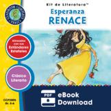 Esperanza Renace - Kit de Literatura Gr. 5-6