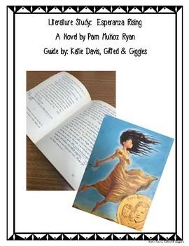 Esperanza Rising: A Complete Guide
