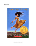 Esperanza Rising, Adapted for Students with Disabilities