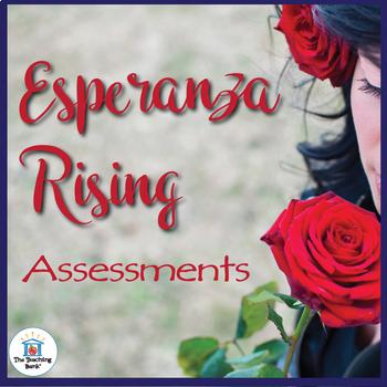 Esperanza Rising Assessment Packet