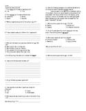 Esperanza Rising Chapter 6 Quiz; Point of View
