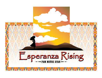 Esperanza Rising Chapter Titles