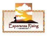 Esperanza Rising Chapter Vocabulary, Unit 2