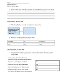 Esperanza Rising Comprehension Packet (Entire Book)